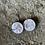 Thumbnail: Boucles d'oreilles «nacre»