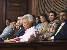 Thinking Inside the Box: Building Strong Relationships with Judges & Jurors - Sept. 29
