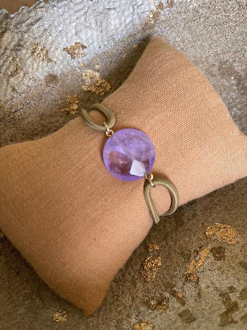 Bracelet «Gratitude «