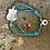 Thumbnail: Bracelet «AURA» argent