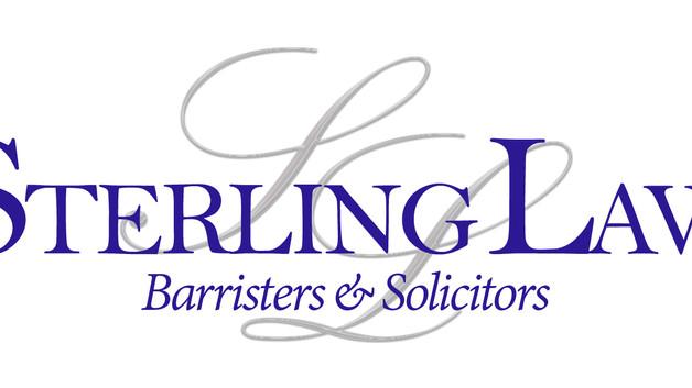 STERLING LAW