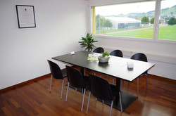 Sitzungs- und Besprechungsraum