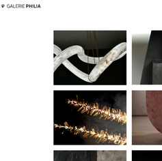 Interviewed from Galerie-Philia