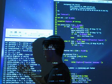 Internet Nerds (and Bots) Battle for Ideological Hegemony