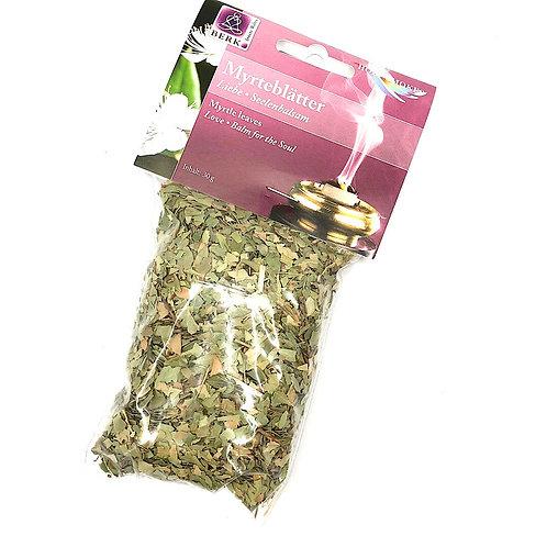 Myrteblätter (Myrtus communis) 30g