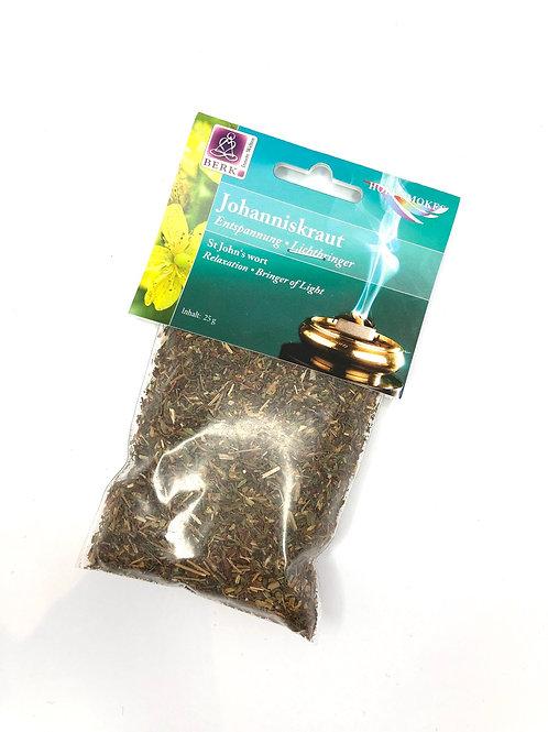 Johanniskraut (Hypericum perforatum) 25g
