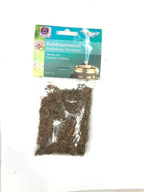 Baldrianwurzel (Valeriana officinalis) 30g