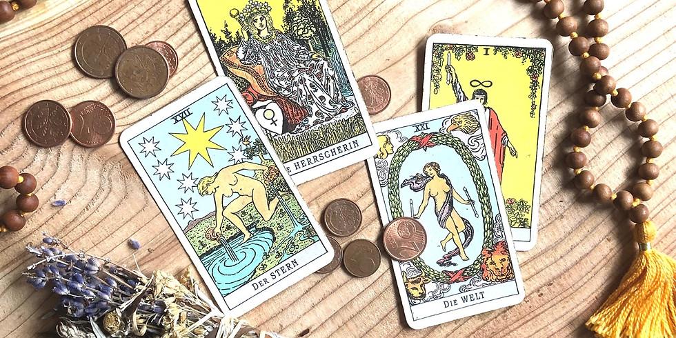 Einführung in die Magie des Tarot (Teil 2)