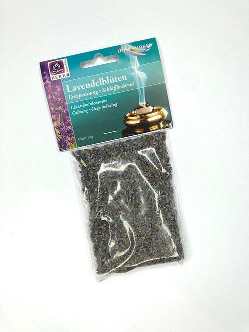 Lavendelblüten (Lavandula officinalis) 10g