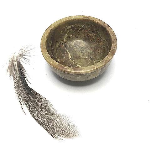 Specksteinschale 7,5cm