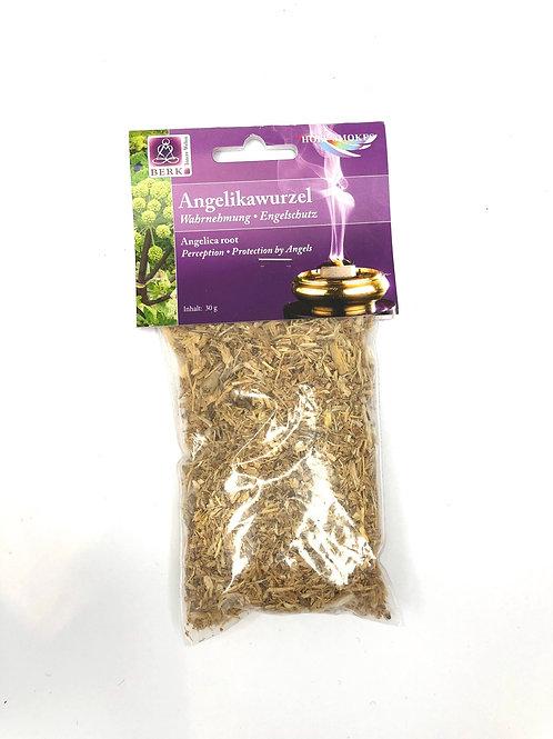 Angelikawurzel (Angelica archangelica) 30 g