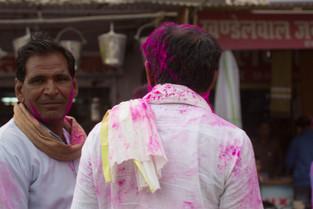 Festival time, Rajeshtan, India
