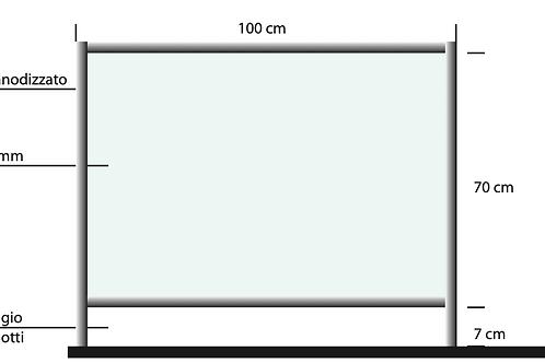 Copia di barriera pannello 150x100 neutro