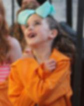 Ava Gildroy stars alongside Phoebe Jacks