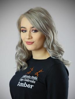 Amber Newton