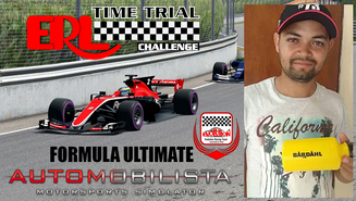 Time Trial (Formula Ultimate)