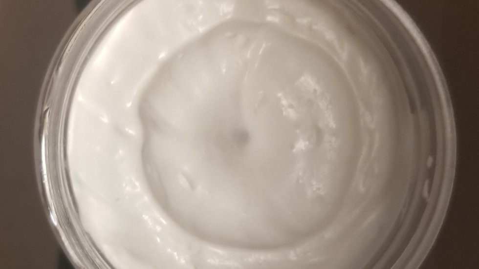Large Whipped Body Butter