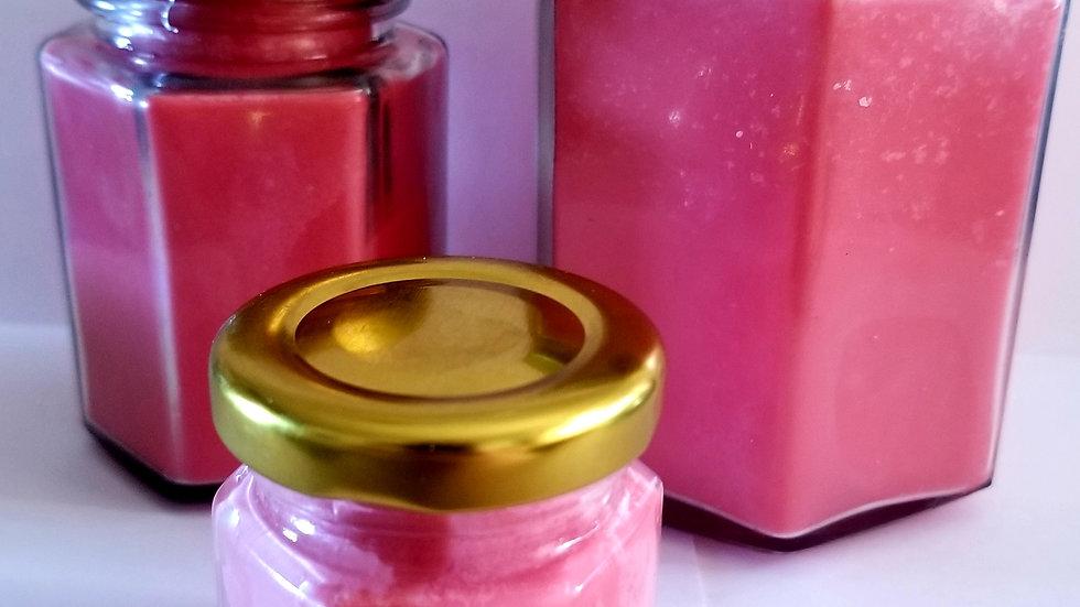 Medium Soy Wax Candle 4oz