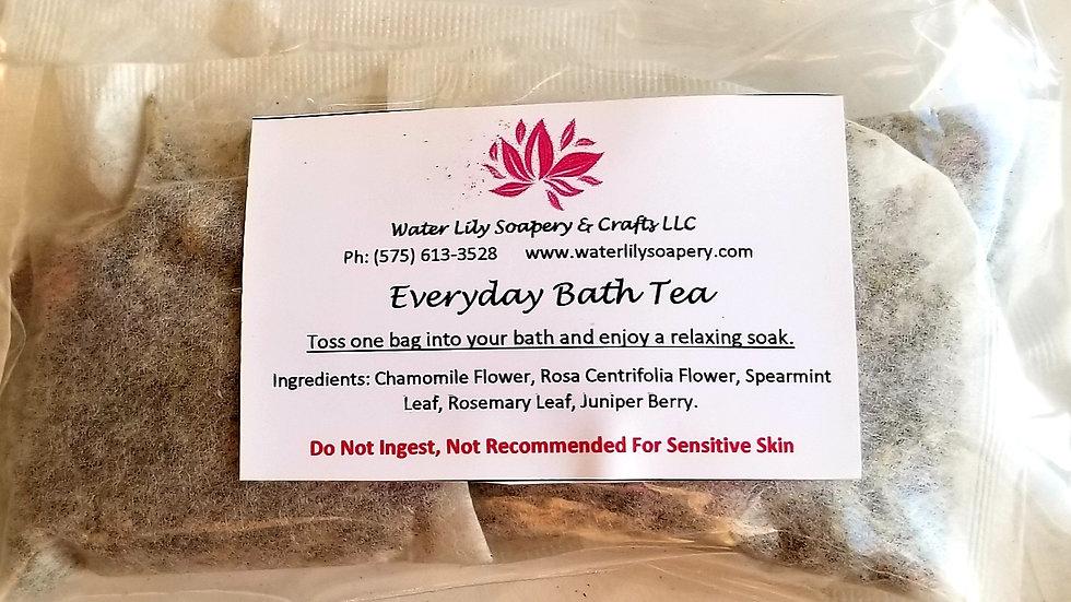 Everyday Bath Tea