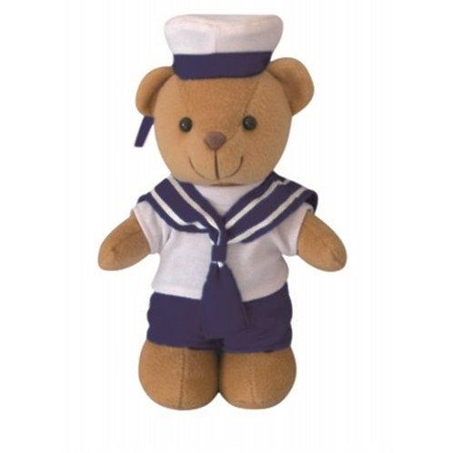 """Військовий сувенір """"ведмежа плюшевий в костюмі моряка Sturm Mil-Tec® [999] Multi"""