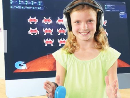Pediatric Conditions Improve with Interactive Metronome