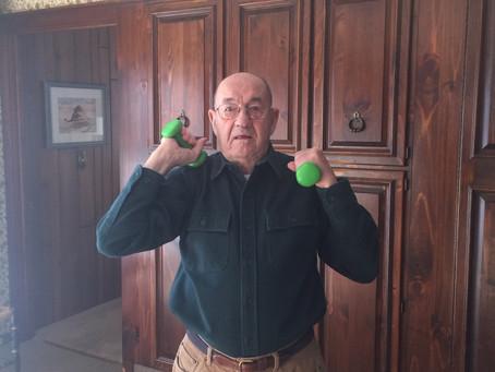 5 Ways Exercise Slows Aging