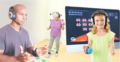 Improve Timing in the Brain with Interactive Metronome!