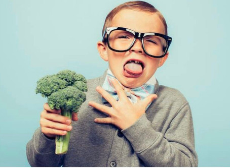 Do You Have A Picky Eater?