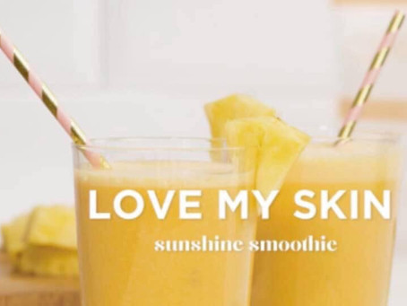 Love My Skin Complete Smoothie