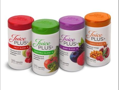 Fruits and Vegetables: Major Health Benefits