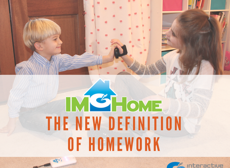 Make Homework Fun With Interactive Metronome