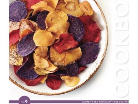 FREE Healthy Air Fryer Recipe Book!