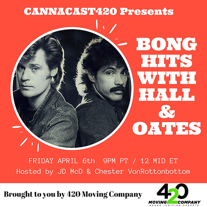 Bonghits with Hall & Oates.png