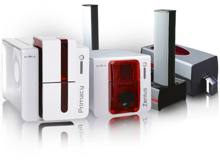 Evolis - Card Printers. Desktop and industrial card printing systems