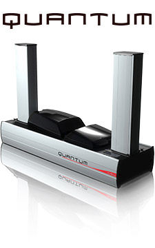 Evolis Quantum - Evolis - Card Printers. Desktop and industrial card printing systems