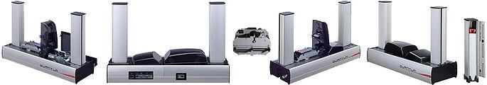 Evolis Quantum Card Printing - Encoding and magnetic strip card printer