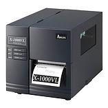 Argox X1000VL Industrial barcode label printer