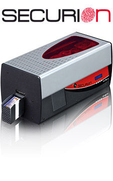 Evolis Securion - Evolis - Card Printers. Desktop and industrial card printing systems