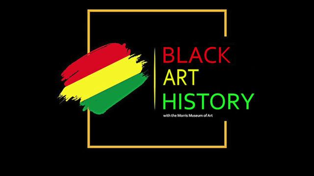 Celebrate Black Art History!