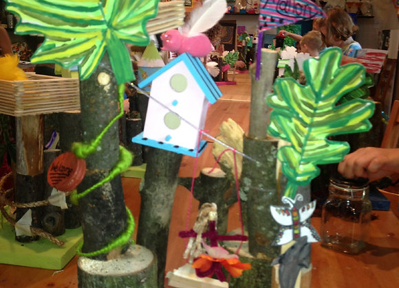 Fairy Camp July 6-10th 12:00-3:30