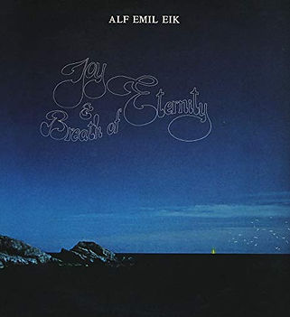 Alf Eik-Breathe of Eternity