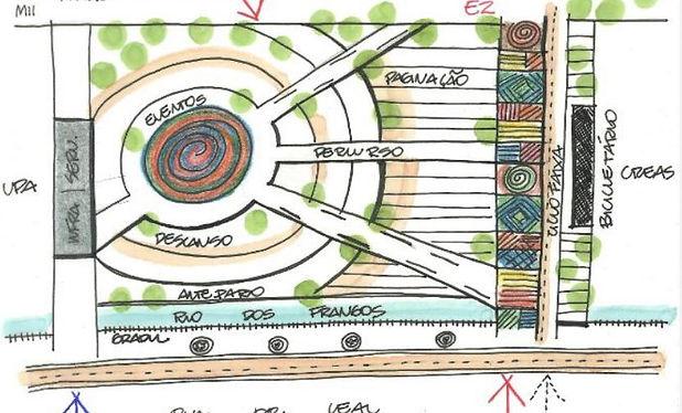 O instituto municipal nise da silveira como equipamento público e de integração com o ento