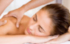 Shiatsu & Swedish Massage
