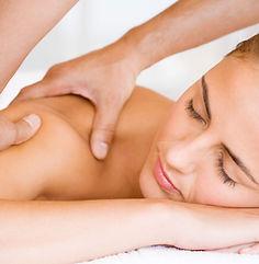 Therapeutic Massage Winnipeg