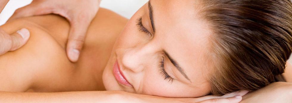 Sportmassage Klassische Massage Therapie Massage