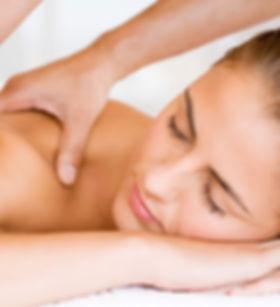 Relaxation Massage, Marbella