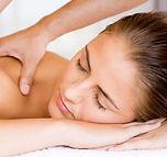 Massage & reflexology treatment