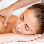 Book a Swedish Massage treatment at Somerleyton Meadows