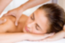 At Pembroke College we provide a range of massage courses including Indian Head Massage and Hot Stone Massage