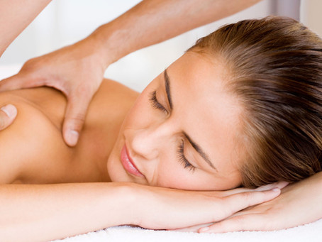 Reduce Stress with Massage Therapy